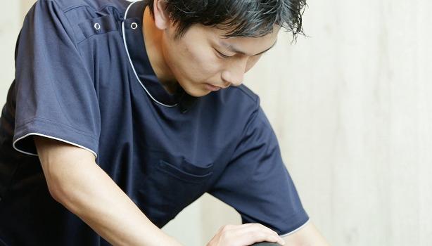 柔道整復師・湯川優先生