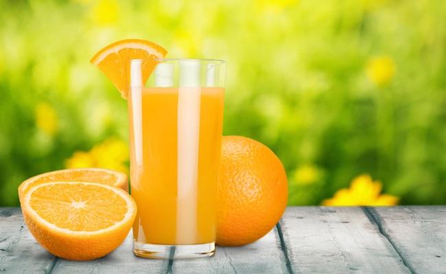 赤ちゃん用果汁100%ジュースのイメージ