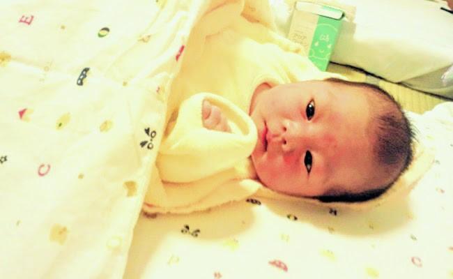 【初めての母乳育児】生後3日目ごろから生後3カ月ごろまでの様子
