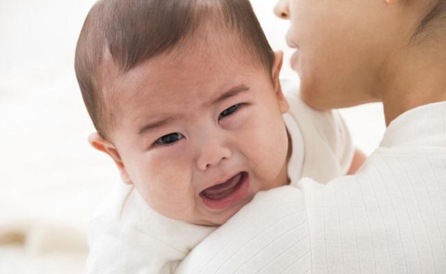【助産師に相談】赤ちゃんが一日中泣いていて正直いやになってきました