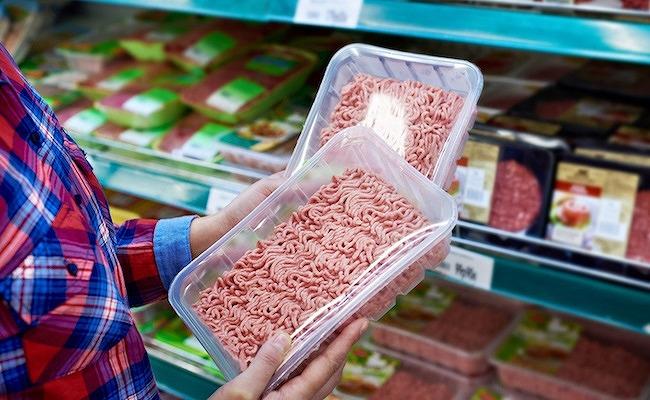 離乳食期のお肉の選び方イメージ