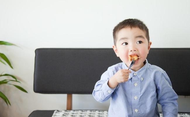 幼児食イメージ