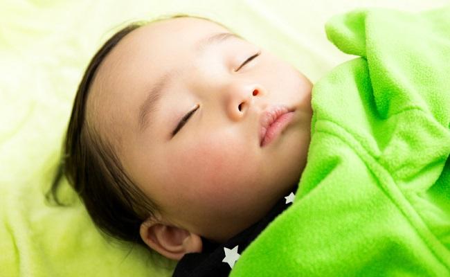3カ月~4か月の赤ちゃんのイメージ