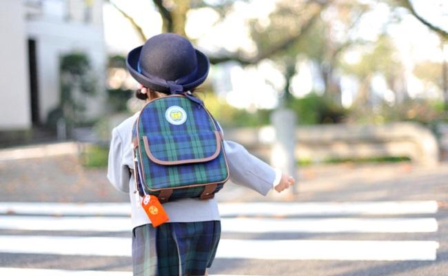 幼稚園児のイメージ
