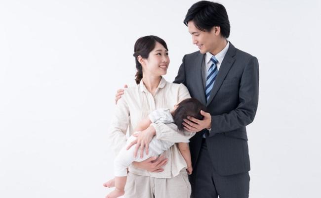 家族とのコミュニケーションのイメージ