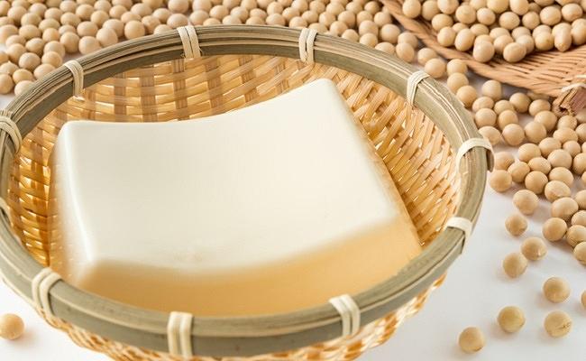 大豆製品のイメージ