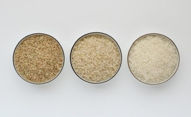 米製品のイメージ