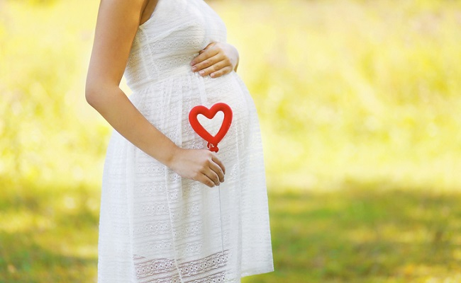 出産前準備のイメージ