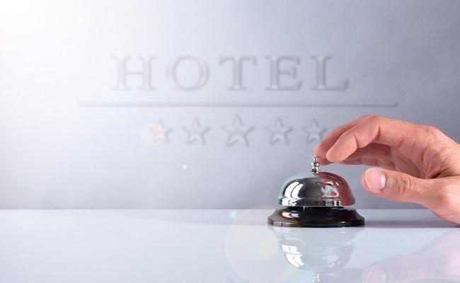 ホテルのイメージ