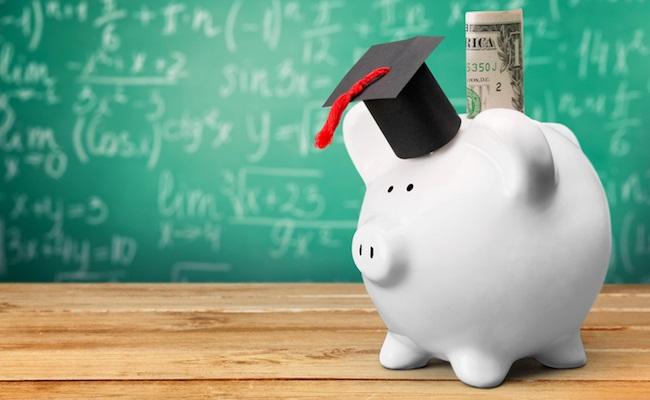 教育費の目標金額設定のイメージ
