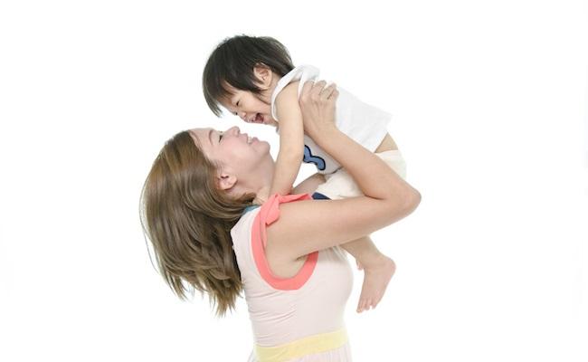 子育てのイメージ