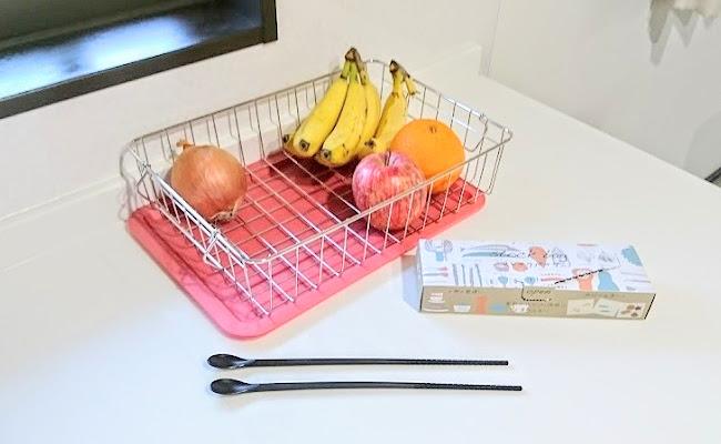 3COINSのキッチンアイテム