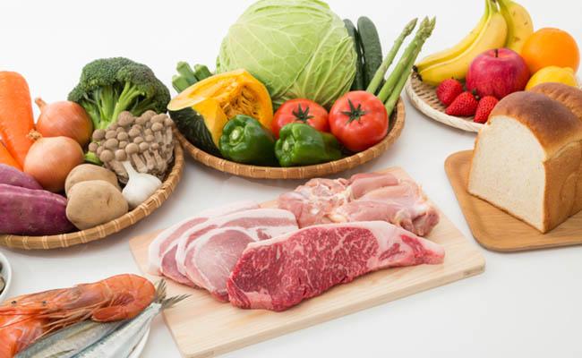 食べ物のイメージ