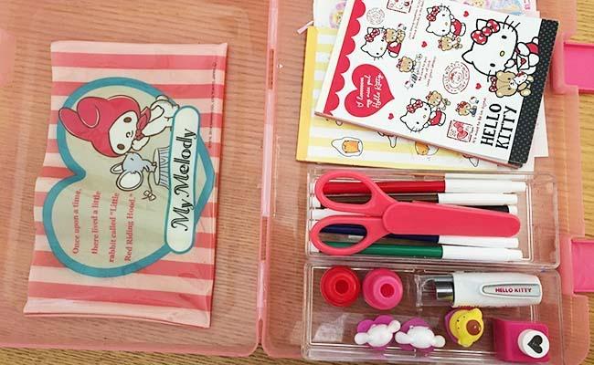 おもちゃ収納のイメージ8