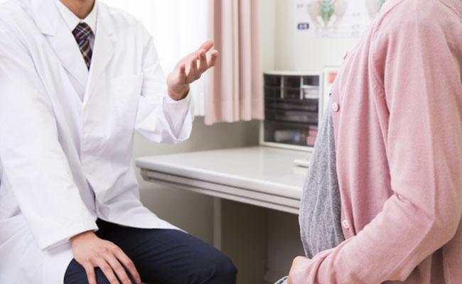 妊婦健診のイメージ