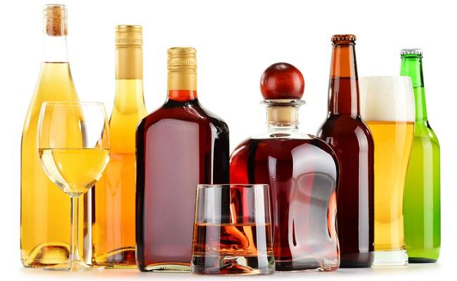 お酒・アルコールのイメージ