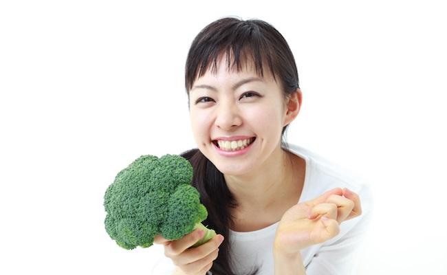 野菜嫌いの克服のイメージ