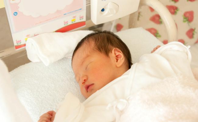 ベビーカレンダー7月生まれ赤ちゃん名づけ