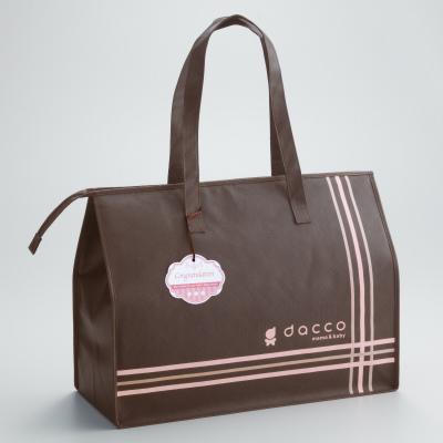 お産セットに使われているバッグのイメージ