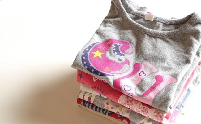 子ども服のイメージ
