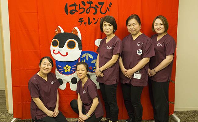 助産師OBiの会のイメージ