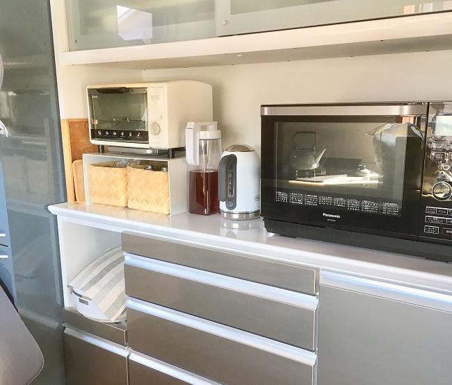 食器棚のイメージ
