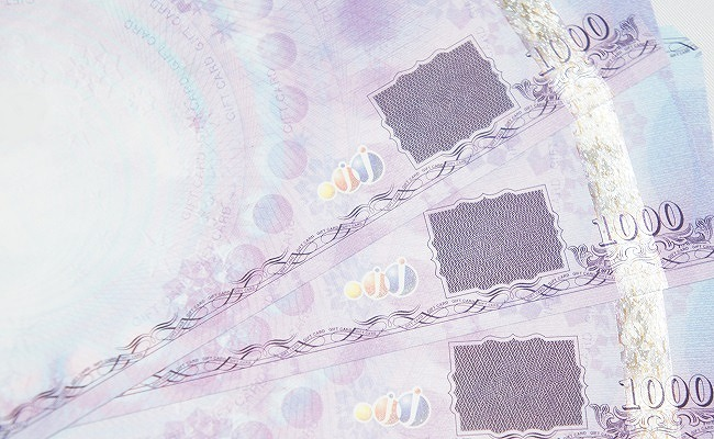 商品券のイメージ