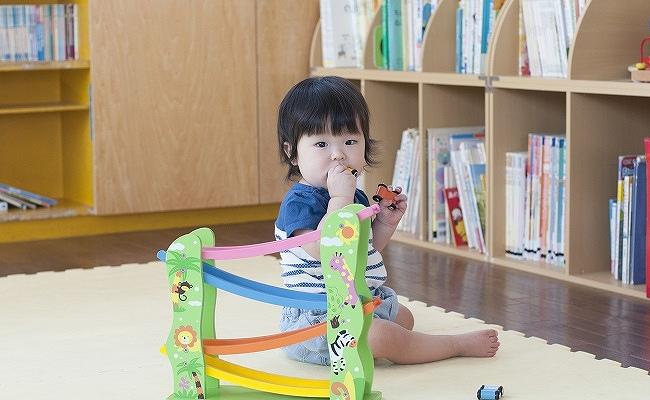 児童館などの公共施設のイメージ
