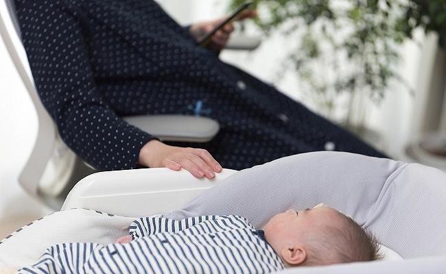 産後の通販のイメージ