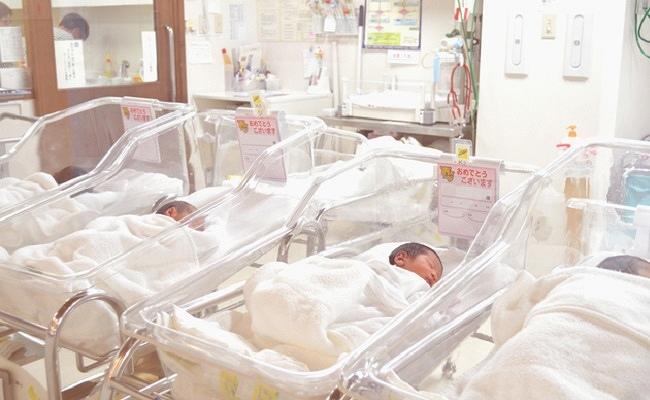 出生数は調査開始以来最少 2017年 人口動態統計(確定数)公表