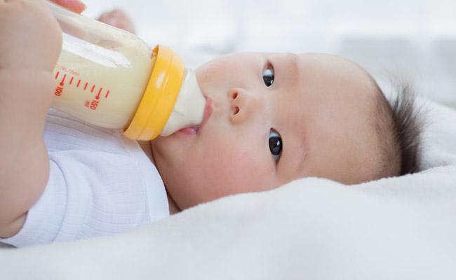先輩ママが選ぶ哺乳瓶ランキングのイメージ