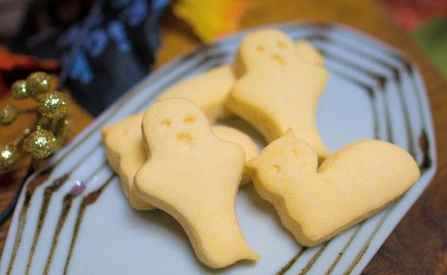 9~11カ月ごろ(離乳食後期)のレシピ「子どもと一緒に作れる!シンプルクッキー」
