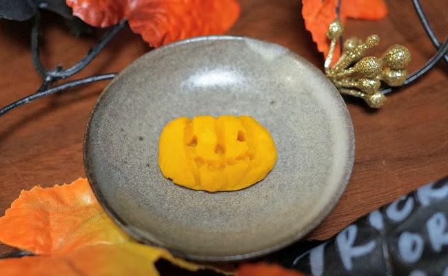 9~11カ月ごろ(離乳食後期)のレシピ「かぼちゃのおやき」