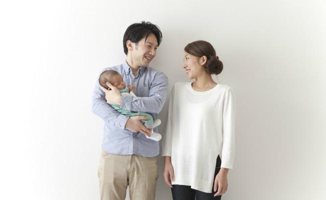 産後のイメージ