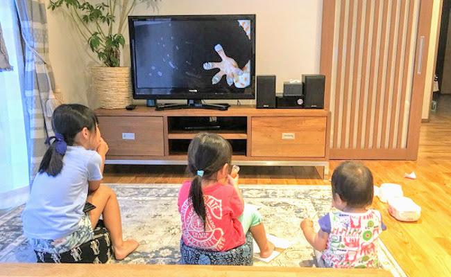 1歳児がいる3児自営ママの両立生活に密着【ママの1日のスケジュール】