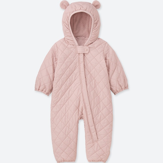 effdc4b9b84b2e 新生児サイズも新登場!秋冬生まれ赤ちゃんにおすすめのユニクロベビー服 ...