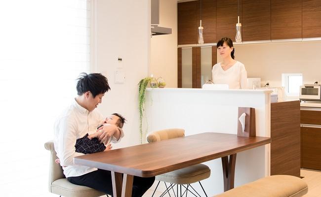 家事と育児の分担