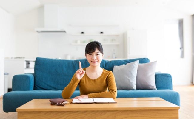 家計管理のイメージ