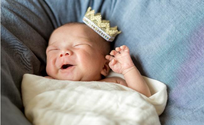 11月生まれの男の子の名前ランキング