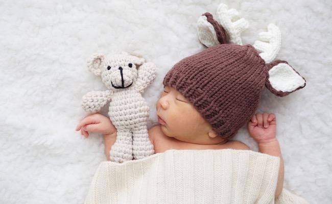 12月生まれベビーの名づけトレンド