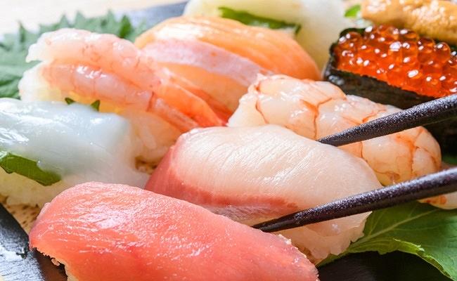 寿司 妊娠中