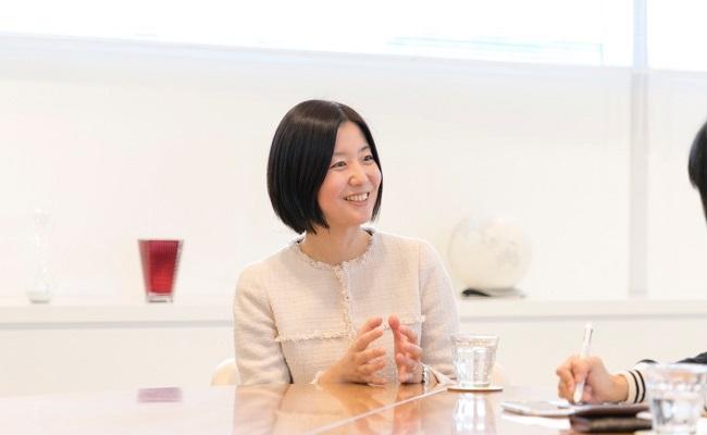 スマートシッター代表取締役丸山祐子さん