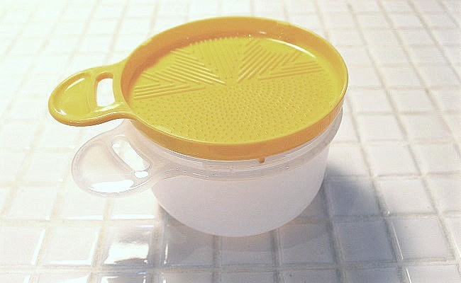 おかゆカップ