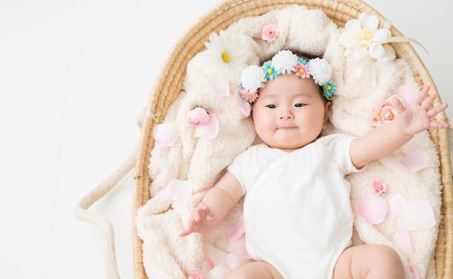 3月生まれベビーの名づけトレンド