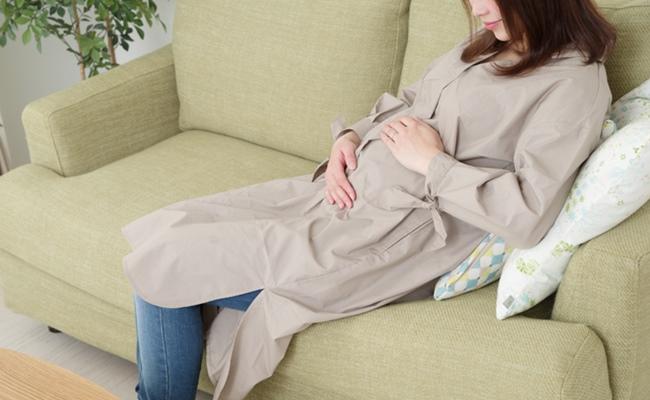 妊婦のイメージ