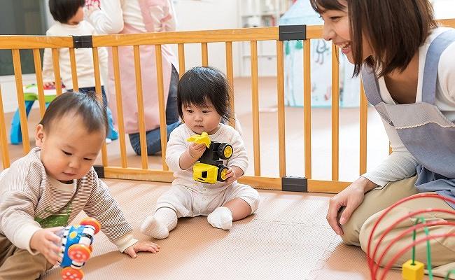 1歳から保育園に入れると実際どうなの? ~私が感じた3つの良いこと~