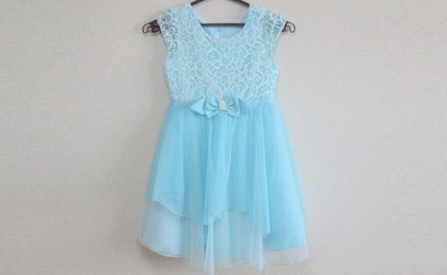 コストコ ドレス