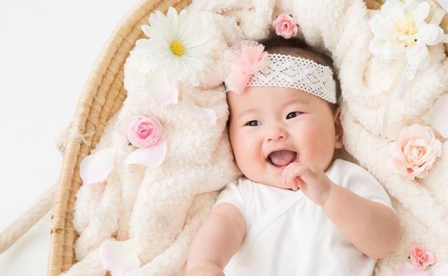 赤ちゃんの名づけ調査件数日本最大級「ベビーカレンダー2018年赤ちゃんの名前ランキング」