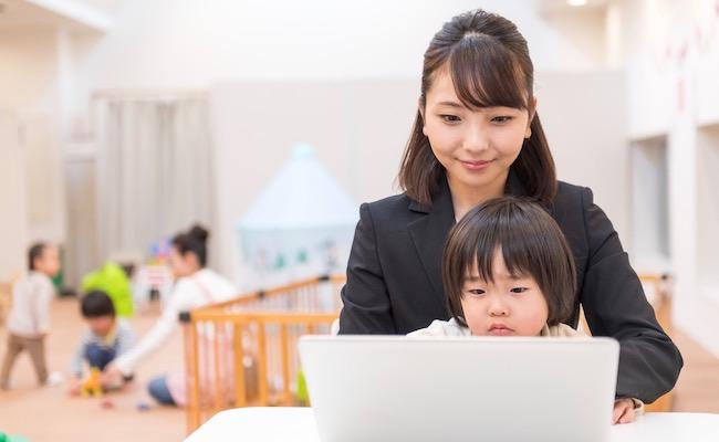 育児と仕事の両立!新しい働き方の選択肢「子連れ出勤」についてどう思う?