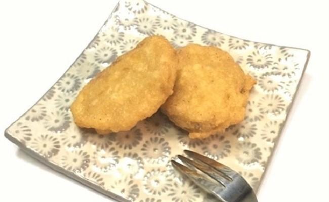 1歳~1歳6カ月ごろ(離乳食完了期)のレシピ「ツナと豆腐のヘルシーナゲット」